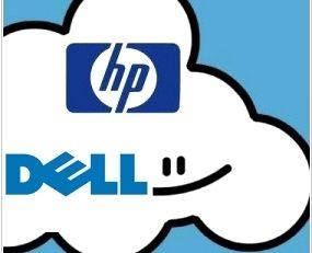 So sánh laptop Dell và HP