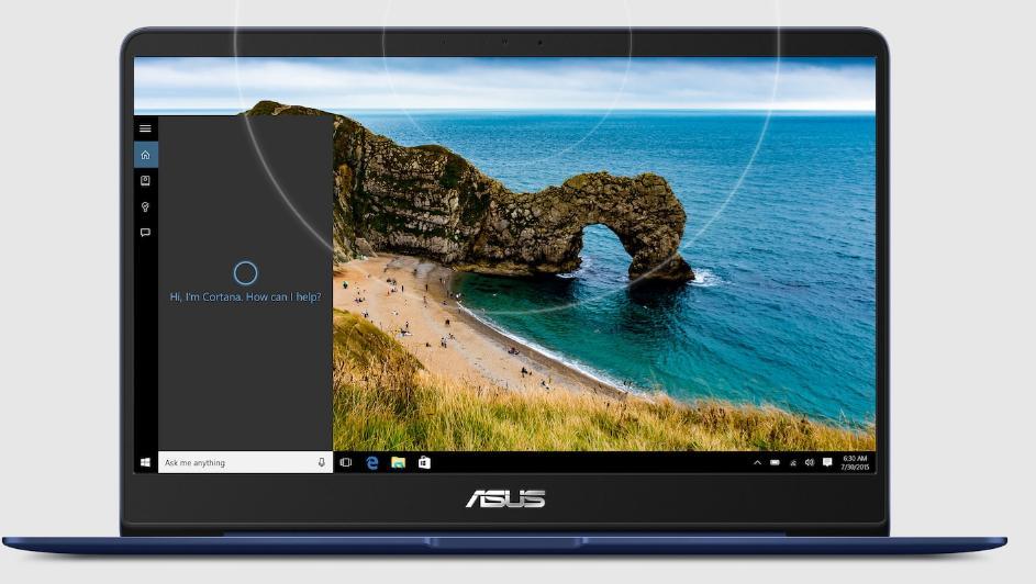 Asus ZenBook Classic Series
