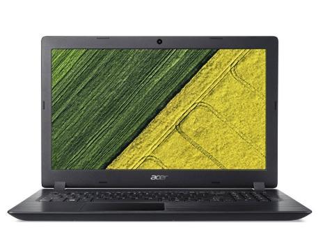 Laptop Acer tầm trung
