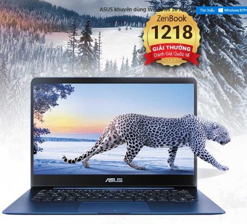 Có nên mua laptop Asus không?