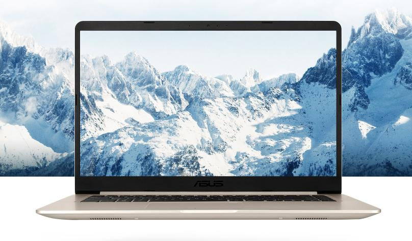 Laptop ASUS VivoBook S15 S510UQ