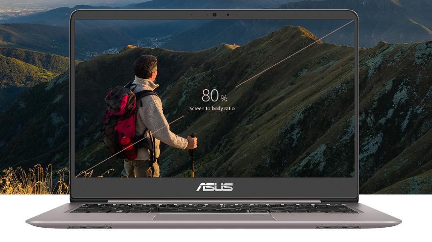 Laptop ASUS ZenBook UX410UA