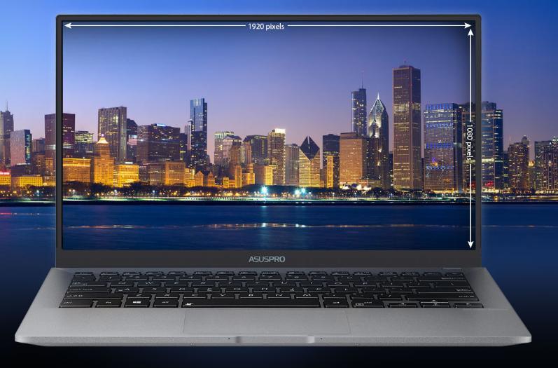 Laptop ASUSPRO B9440UA