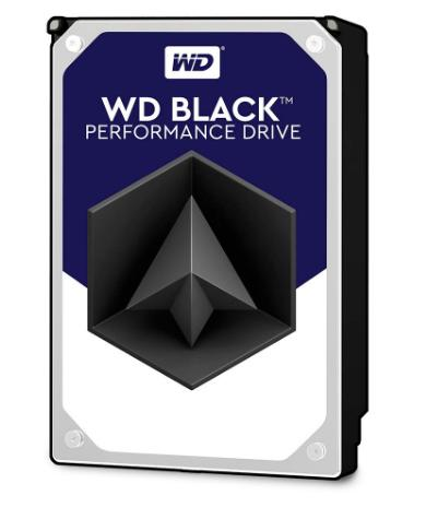 Ổ cứng Western Digital Black
