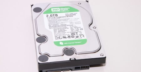 Ổ cứng HDD cho laptop