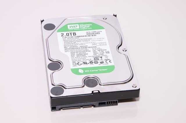 Ổ cứng HDD dành cho laptop