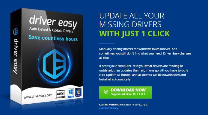 Phần mềm cài đặt driver tự động cho máy tính