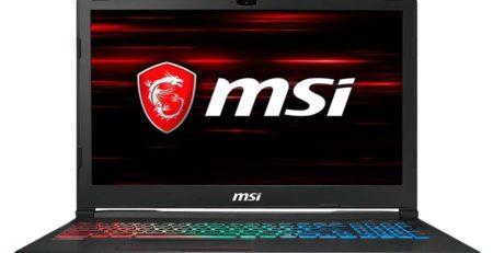 Ưu và nhược điểm của laptop MSI