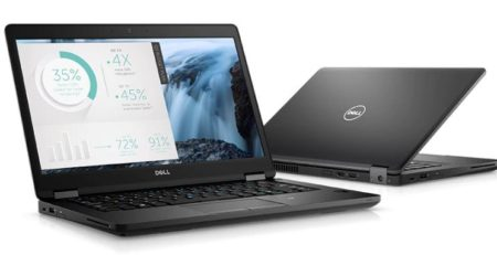 Laptop Dell Latitude E5480