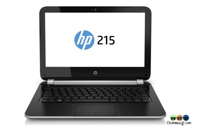Laptop MINI HP 215 G1