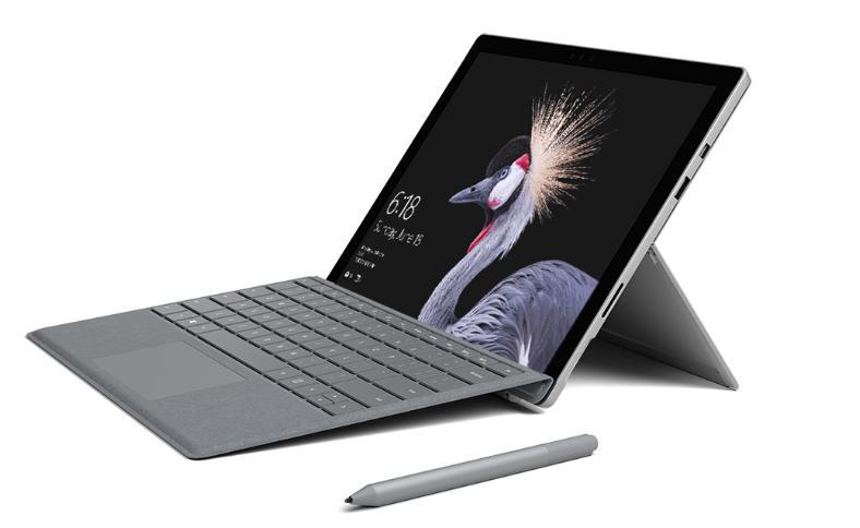 Laptop Microsoft Surface Pro