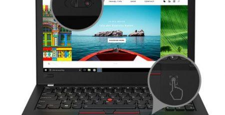 Laptop Lenovo ThinkPad X280 Mini