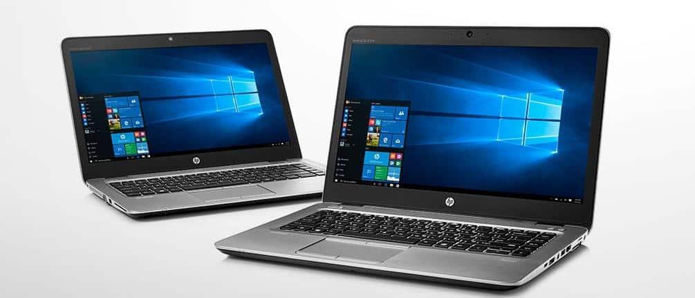 Dòng laptopHP Thin Clients