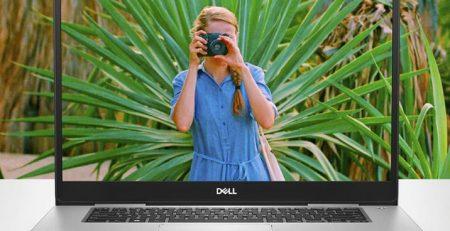 Laptop Dell Inspiron 15 7000