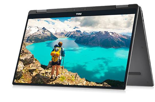 Laptop Dell XPS 13 2-in-1
