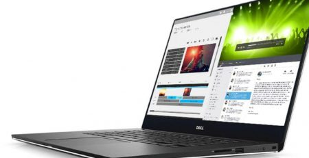 Laptop Dell XPS 15