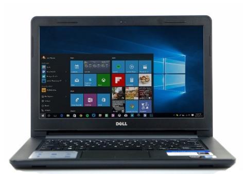 Laptop Dell giá rẻ