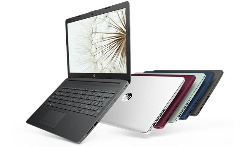 Các laptop HP thiết yếu khác