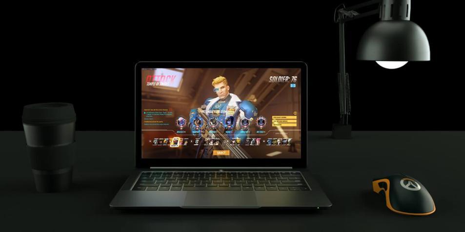LaptopRazer Blade Stealth