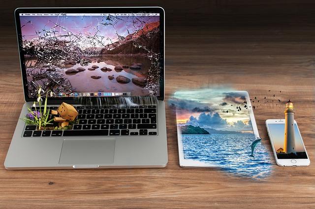 Thiết kế đồ họa nên dùng laptop nào?
