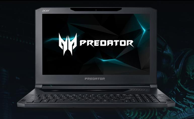 Laptop Acer Predator Triton 700