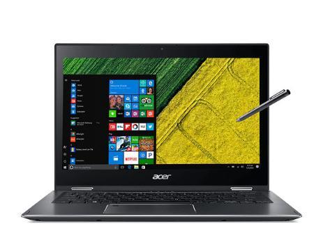 Laptop Acer Spin 5 SP513-52N-556V
