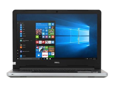 Laptop Dell Inspiron N5468 K5CDP11