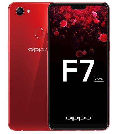 Điện Thoại OPPO F7 (128GB6GB)