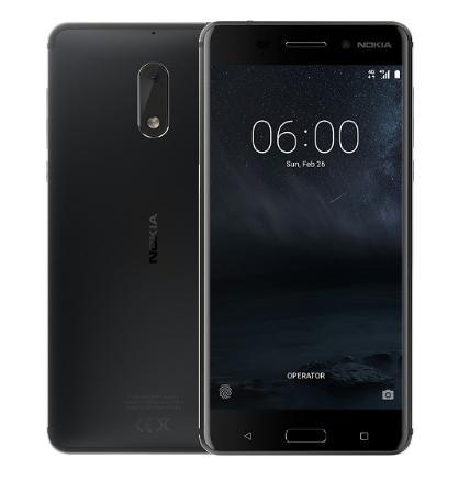 Điện Thoại Nokia 6