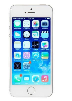 Điện Thoại iPhone 5s 16GB Hàng Chính Hãng