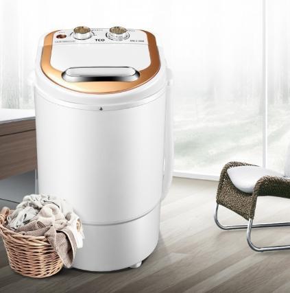 Máy giặt mini là gì?