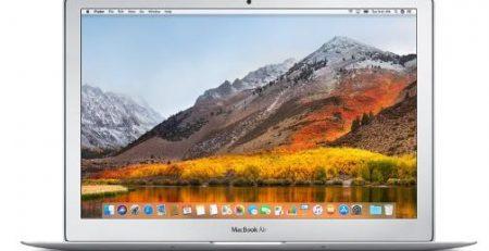Macbook Air 13 128GB