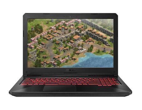 Laptop Asus TUF Gaming FX504GM-EN303T
