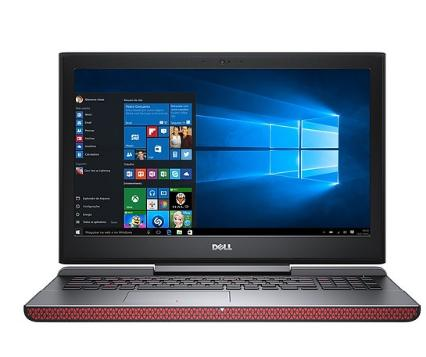 Laptop Dell Inspiron 7567 N7567A