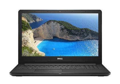 Laptop Dell Inspiron 3