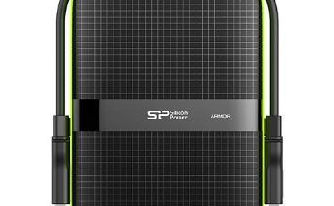 Ổ Cứng Di Động Silicon Power Armor A60 1TB