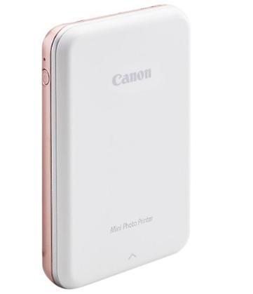 Canon Mini Photo Printer PV-123