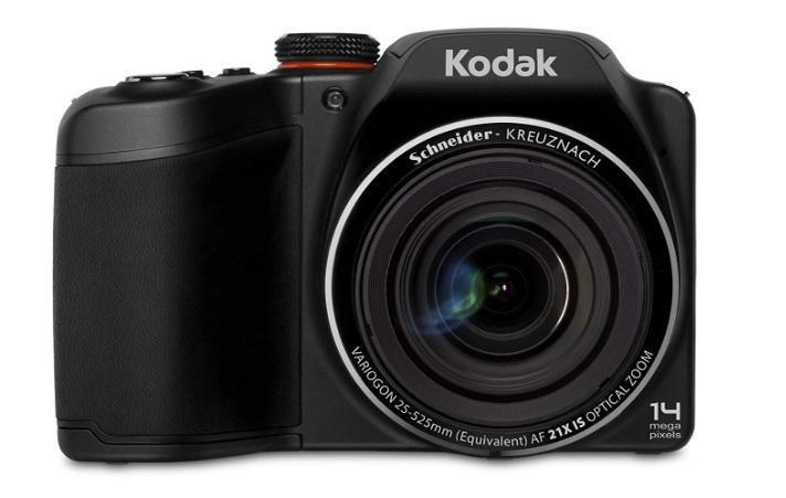Máy ảnh Kodak EasyShare Z5010 Digital Camera