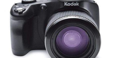 Máy ảnh Kodak PIXPRO Astro Zoom AZ651