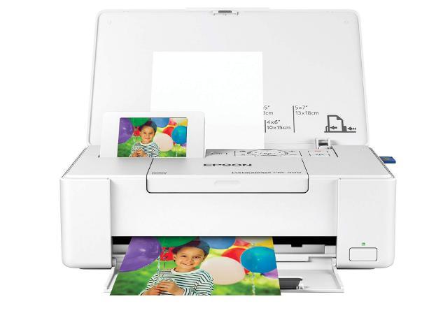 Máy in ảnh Epson PictureMate PM-400