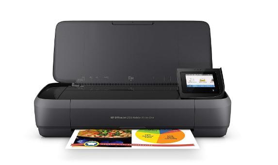Máy in HP OfficeJet 250