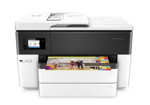 Máy in HP OfficeJet Pro 7740