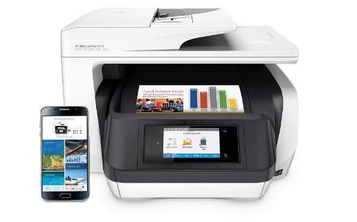 Máy in ảnh HP OfficeJet Pro 8720