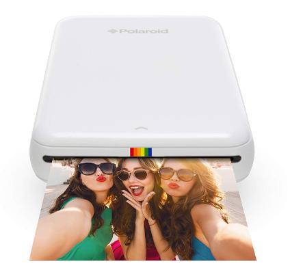 Máy in ảnh di động Polaroid Zip