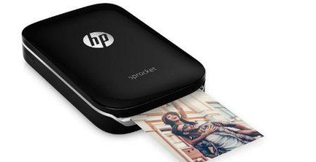 Máy in mini HP Sprocket