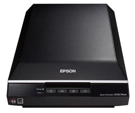 Máy Scan Epson Perfection V550