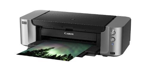 Máy in ảnh Canon Pixma Pro-100