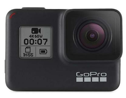 Máy quay GoPro HERO7 Black
