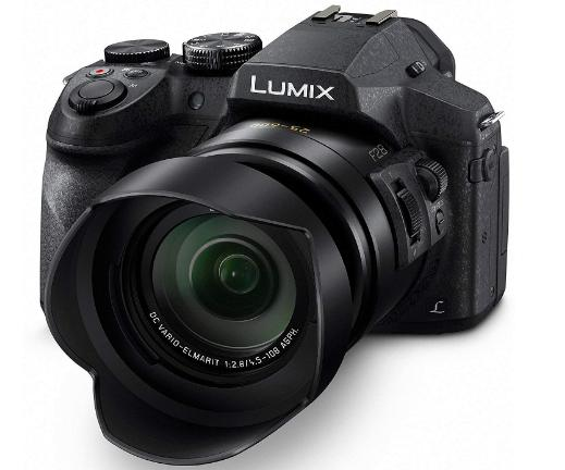 Máy ảnh Panasonic Lumix FZ300
