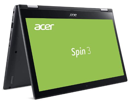 Acer Spin 3 SP314-51-51LE